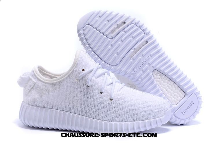 Chaussures Adidas Yeezy 350 Boost Femme Pas Cher Offres et