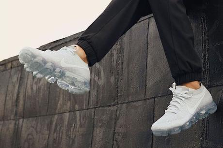 Nike Air VaporMax mixte tripartite Nike 2018 coussin d´air