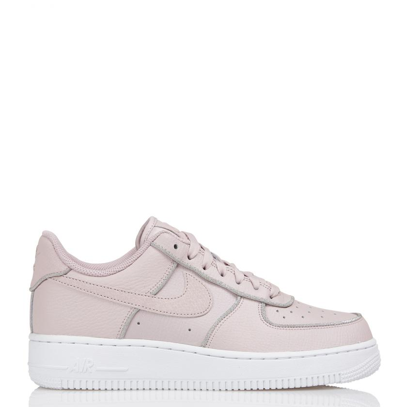 air force 1 low rose et blanche femme,Nike Femme Air Force 1
