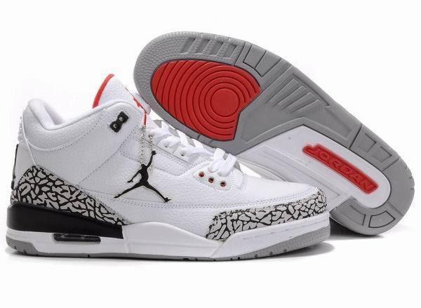 chaussure air jordan 3 homme,Nike air jordan 3 Homme 566 ...